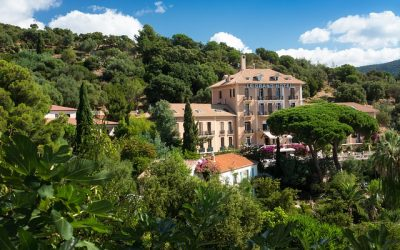 Profiter d'un séjour en France dans le luxe