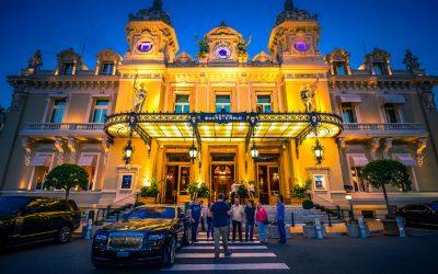 Quels sont les avantages de louer une limousine entre Nice et Monaco ?